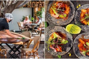 Conoce los lugares seguros para comer en Baja California