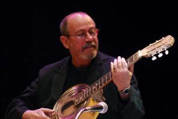 Silvio Rodriguez en vivo