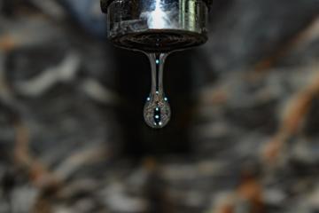 Este domingo más de 50 colonias en Tijuana se  quedarán sin agua