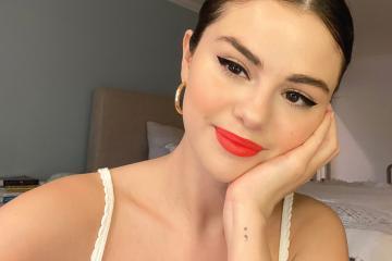 Selena Gómez culpa a Facebook e Instagram de fomentar el discurso...