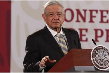 AMLO sostiene que llegará la 4ta Transformación a México