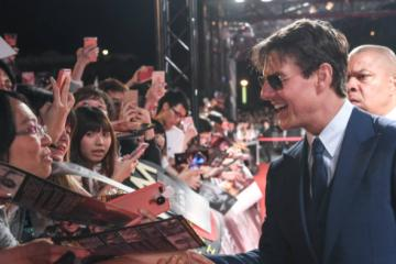 Tom Cruise podría ser Iron Man en Doctor Strange para el 2022