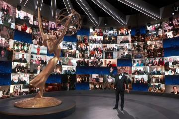 Estos son los ganadores de los Emmys 2020