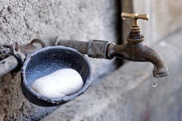 Otay, Buena Vista y otras colonias en Tijuana se quedarán sin agua...