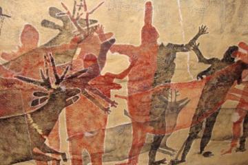 CECUT transmitirá conferencia sobre la riqueza arqueológica de...