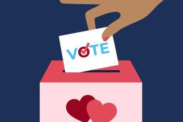 Temas de mayor importancia para los latinos en las elecciones de EEUU