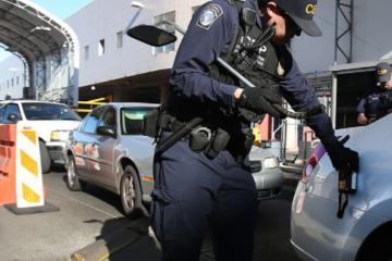 2 intentos de contrabando de droga en Centro de California en 24 horas