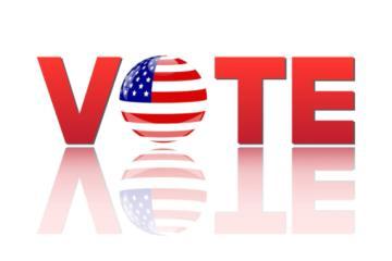 """EUA celebra hoy """"Día Nacional de Registro de Votantes"""""""