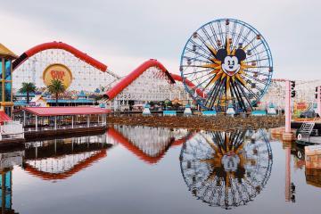 Disneyland presiona a gobierno de California para poder reabrir