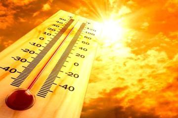 San Diego: Ola de calor aumentará el peligro de incendios forestales