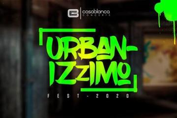 Posponen Urbanizzimo Fest para 2021