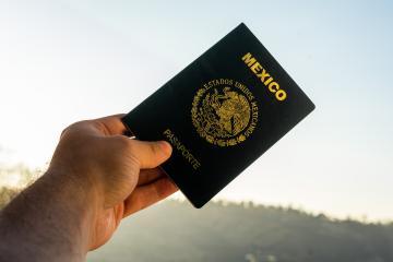 Cómo prepararte para tu cita del pasaporte mexicano en Tijuana