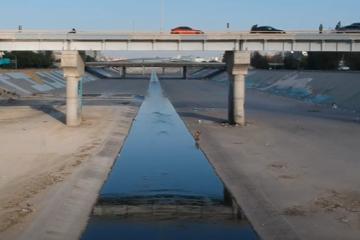 Consejera de San Diego está en contra de crear muro fronterizo en...