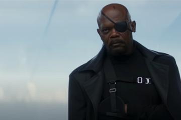 Disney y Samuel L. Jackson preparan serie para personaje de Marvel