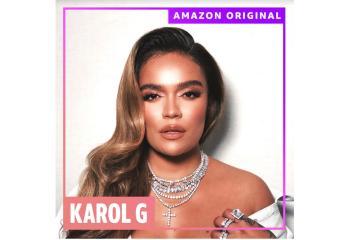 """Karol G estrena """"Ay Dios Mío"""" con Surf Mesa"""
