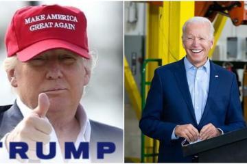 Primer debate presidencial de Estados Unidos: temas a tratar,...