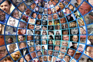 """""""Urge reconocer e incorporar diversidad cultural y..."""