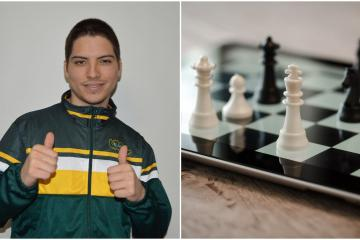 UABC student to represent Mexico in World Chess Championship