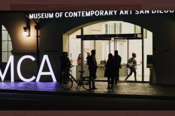 Museo de San Diego invita a la Subasta Bienal de Arte este 14 de...