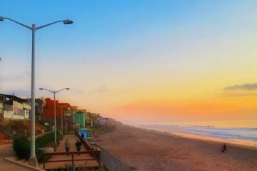 Personas pueden ser multadas si están estáticas en Playas de Tijuana