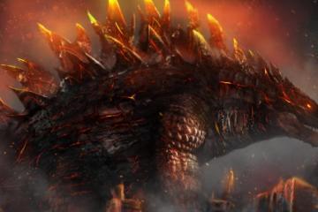 Netflix estrenará nueva serie de Godzilla
