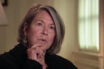 Louise Glück recuerda qué la inspiró a convertirse en poeta