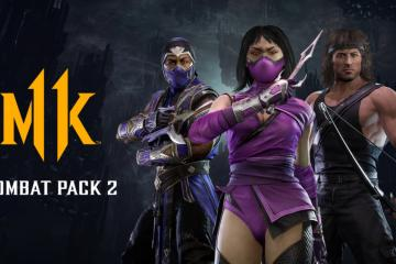 Tráiler Mortal Kombat 11 Ultimate