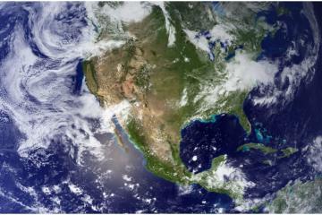 México firma declaración para crear Agencia Espacial Regional de...