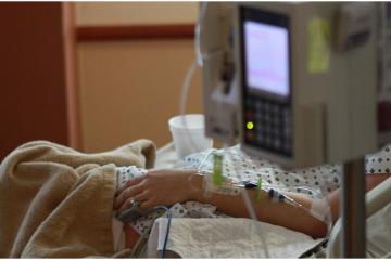 10 Coronavirus patients intubated on Friday in Baja California