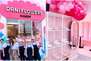Tijuanese pastry chef opens first cake bar in Mexico