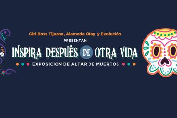 Altars of the dead will be exhibited in honor of those deceased by...