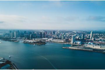 San Diego confirmó 6 nuevos brotes comunitarios de Covid-19 en un...