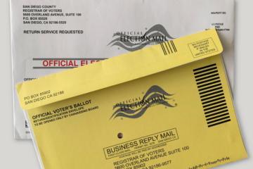 ¿Aún no te llega la boleta para las elecciones?