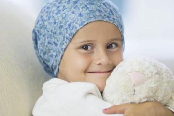 Promueven evento en Tijuana a favor de niños con cáncer del...