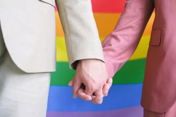 They will vote once again for equal marriage in Baja California