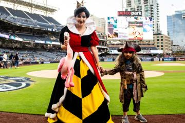 Eventos que pondrán tenebroso a San Diego por Halloween