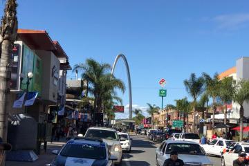 Se esperan cierre de actividades en Baja California: Secretaría de...
