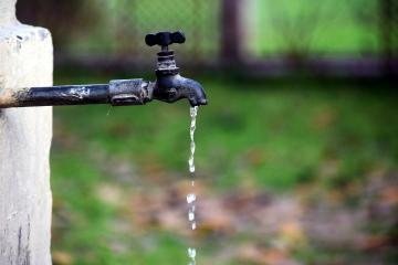 ¡Reserva agua! CESPT pausará el servicio el martes en estas...