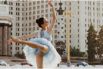 """Ballet de San Diego presentará El Cascanueces en """"autoteatro"""""""