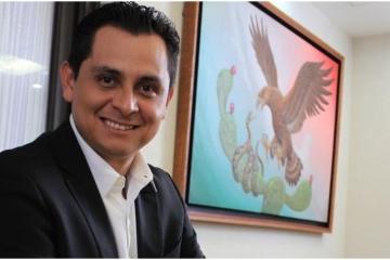 Nombres y Apellidos |  Carlos Aguirre analiza al PAN BC