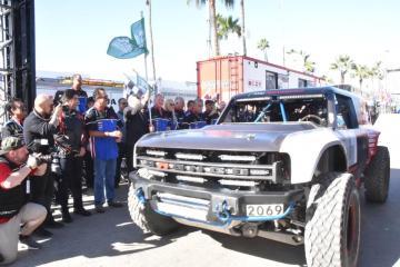 Ensenada prepares for the Baja 1000 in November