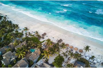 ¡Adiós a playas privadas! Mexicanos ya podrán acceder de forma...