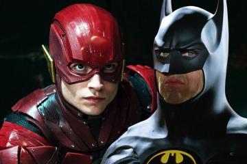 Michael Keaton podría regresar como Batman en The Flash