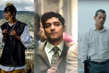 Estas películas mexicanas podrían competir en los Oscars 2021