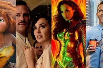 Las grandes películas que quedan por estrenarse en Cines este 2020