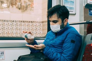 """La Fundación """"Tu más Yo"""" apoya al transporte público..."""