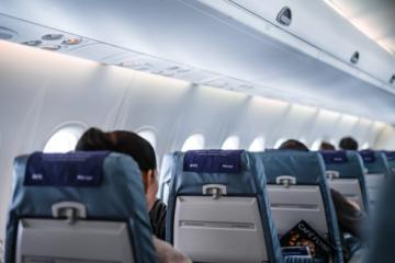"""""""No hacer viajes en avión durante pandemia covid-19"""" OPS"""