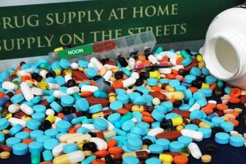 Se acerca el Día Nacional de Devolución de Medicamentos Recetados...