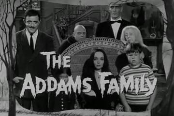 Tim Burton producirá serie live-action de Los Locos Addams