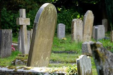 Panteones de Tijuana estarán cerrados el Día de Muertos